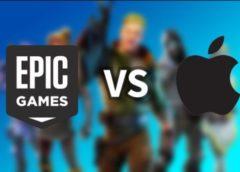 Apple і Google вилучають Fortnite зі своїх магазинів додатків, Epic Game подає до суду