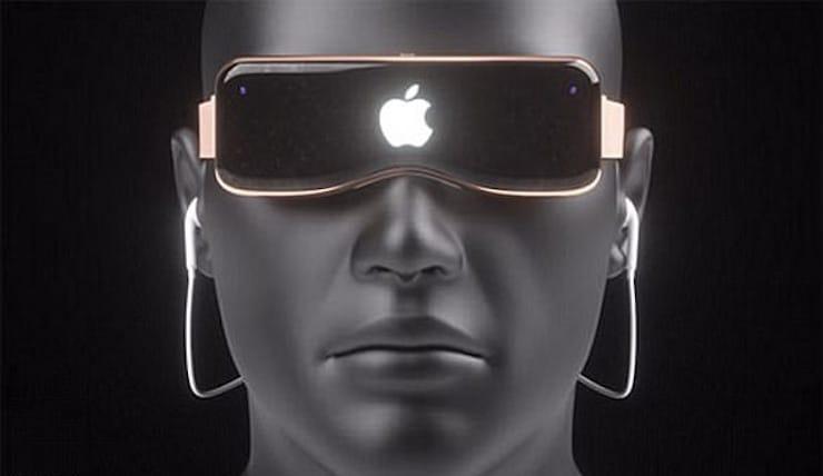 Apple розробляє контент доповненої реальності для Apple TV Plus