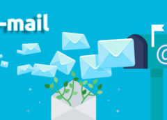Електронна пошта це... Що таке e-mail: все, що вам треба знати
