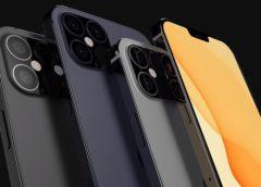 iPhone 12 (iPhone 12 Pro, iPhone 12 pro max): дата виходу, чутки, огляд, характеристики