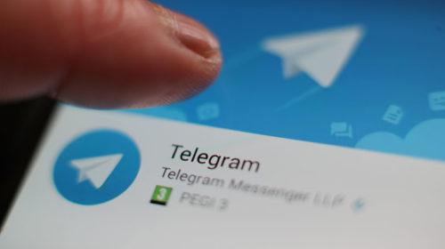 Що таке Телеграм (Telegram)? Чи він являється безпечним мессенджером?