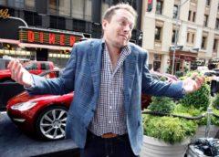 Ілон Маск обходить Марка Цукерберга і стає третьою за багатством людиною у світі