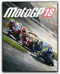 MotoGP 18 Ігри гонки на мотоциклах
