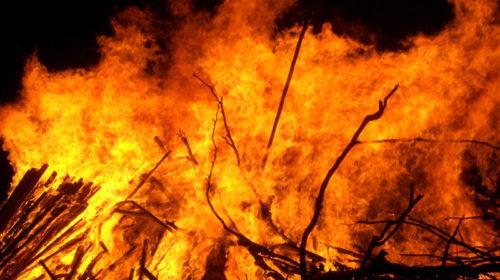 Історичне значення вогню