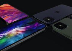 Квадро-камера, 5G та інші інновації: найцікавіші прогнози щодо Apple iPhone 12
