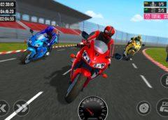 Найкращі ігри гонки на мотоциклах (топ 5)