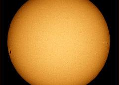 Планета Меркурій: цікаві факти про найближчу планету до Сонця