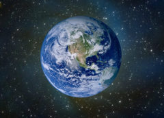 Цікаві факти про Землю: невідоме про рідну планету