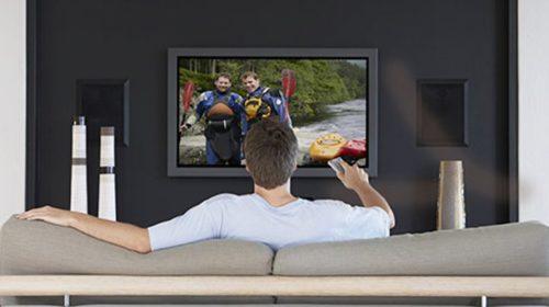 Як вибрати телевізор 2020: оптимальний розмір та діагональ екрана
