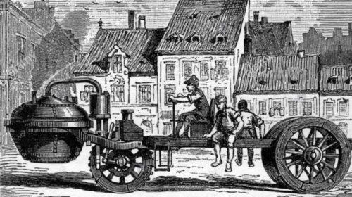 Хто винайшов перший автомобіль: історичний погляд