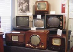 Хто винайшов перший телевізор? Змагання за першість