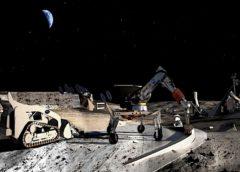 Новий метод видобутку мінералів на астероїдах використовує мікроби, що жують мінерали