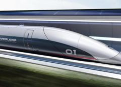 Що таке Hyperloop (гіперлуп)? Все, що вам потрібно знати про супершвидкі подорожі