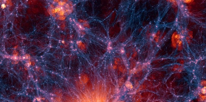 Яка будова Всесвіту?Яка будова Всесвіту?