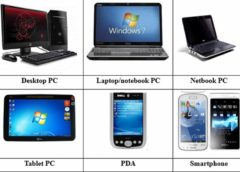 Які бувають різновиди комп'ютерів: 10 видів