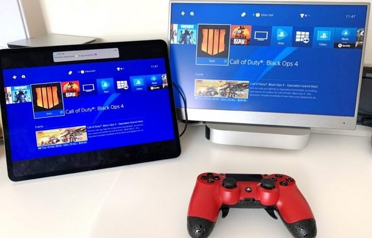 PS4 Remote Play: як безкоштовно грати в ігри PS4 на iPhone та iPad та Android