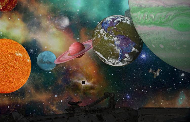 """Що таке """"парад планет"""", коли він відбувається?"""