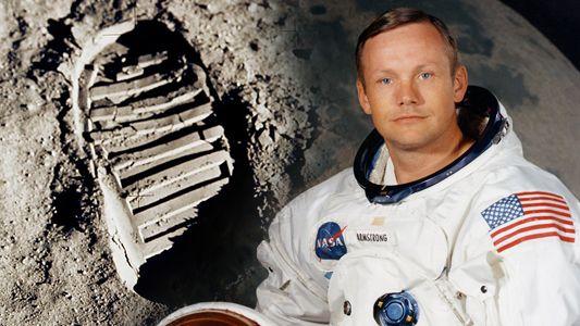 Ніл Армстронг: біографія першої людини на Місяці