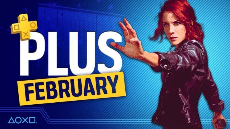безкоштовні ігри PS Plus на лютий 2021