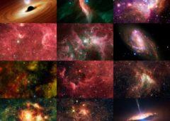 Космічний календар 2021 року