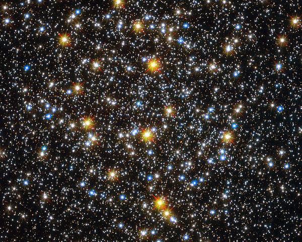 Що таке всесвіт? Його вік, будова та історія