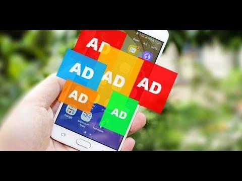 Як відключити рекламу на телефоні на Android?