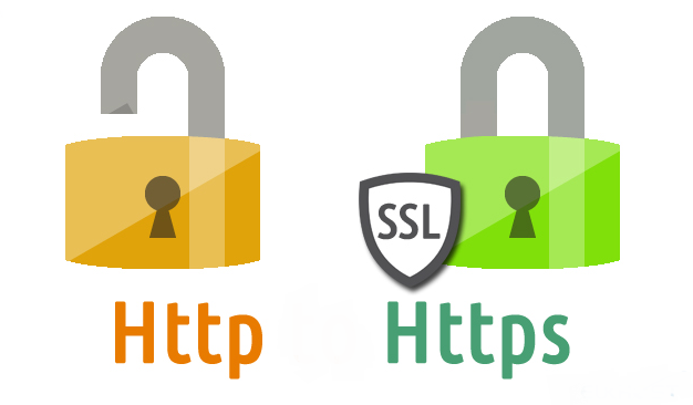 How is HTTPS different from HTTP? what Does https Mean?