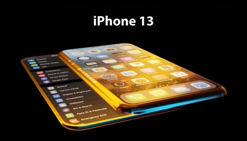 Iphone 13 - чутки: що ми б хотіли бачити в новому айфоні?