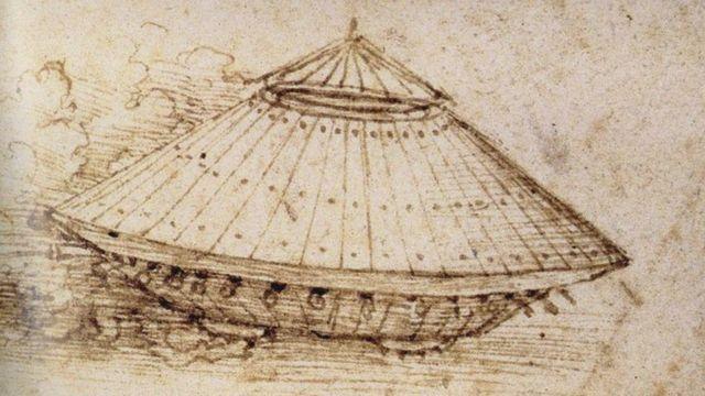 Цікаві факти про Леонардо да Вінчі: топ-10
